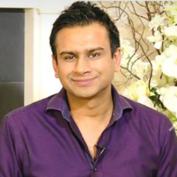 How To Go From Feeling Fatigued To Fantastic With Ashok Gupta